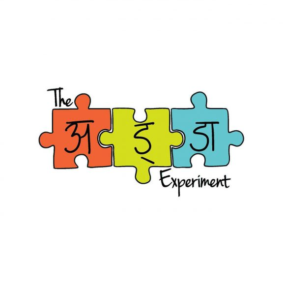 The Logo of Adda Experiment